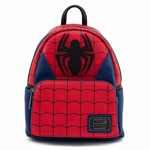 Marvel Spider-Man Classic Cosplay Loungefly Mini Backpack - Packshot 1