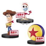 Disney - Pixar - Toy Story - 3 Pack Figure Collection - Packshot 1