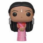 Harry Potter - Parvati Patil Yule Ball Pop! Vinyl Figure - Packshot 1