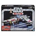 Star Wars - Vintage Collection Luke Skywalker Red X-Wing Replica - Packshot 2