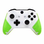 Lizard Skins DSP Controller Grip for Xbox One - Emerald Green - Packshot 2