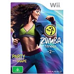 Zumba Fitness 2 - Packshot 1