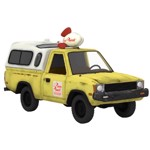 Disney - Toy Story - Pizza Planet Truck Hallmark Keepsake Ornament - Packshot 1