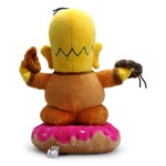 "The Simpsons - Homer Buddha - 10"" Character Plush - Packshot 2"