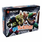 Magic the Gathering - TCG - Unsanctioned Decks - Packshot 1