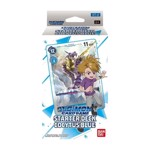 Digimon - Digimon Card Game Cocytus Blue Starter Deck - Packshot 1