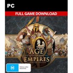 Age of Empires Definitive Edition (Full Game Download) - Packshot 1
