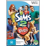 The Sims 2: Pets - Packshot 1
