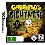 Garfield: Garfield's Nightmare - Packshot 1