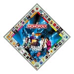 Monopoly - The Rolling Stones Edition Board Game - Packshot 3