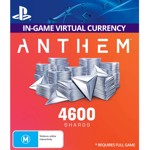 Anthem - 4600 Shards - Packshot 1