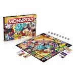 Dragon Ball Super Monopoly Board Game - Packshot 2