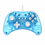 Nintendo Switch Rock Candy Wired Controller - Blue-merang - Packshot 1