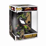 "Marvel - Venomized Groot 10"" Pop! Vinyl Figure - Packshot 2"