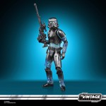 Star Wars - The Force Unleashed Vintage Collection Gaming Greats Shadow Trooper Action Figure - Packshot 2