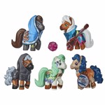 My Little Pony x Dungeons & Dragons Crossover Collection Cutie Marks & Dragons Roleplay Set - Packshot 1