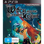 The Witch and the Hundred Knight - Packshot 1
