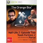 Half-Life 2 Orange Box - Packshot 1