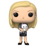 The Office - Angela with Sprinkles Pop! Vinyl Figure - Packshot 1