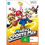 Mario Sports Mix - Packshot 1
