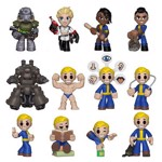 Fallout - Mystery Minis Series 2 Blind Box Figure (Single Figure) - Packshot 2
