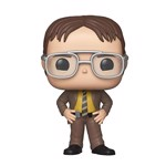 The Office - Dwight Schrute Pop! Vinyl Figure - Packshot 1