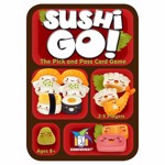 Sushi Go! Card Game - Packshot 1
