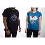Disney - Ursula Glam T-Shirt - Packshot 3
