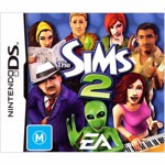 The Sims 2 - Packshot 1