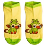 Pokemon - Grookey Socks - Packshot 1