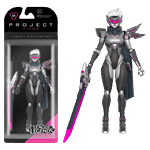 League of Legends - Project Fiora Legacy Figure - Packshot 1