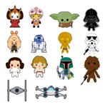 Star Wars - Chibi Patches (assorted) - Packshot 1