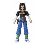 Dragon Ball Z - Android 17 Figure-rise Standard Figure - Packshot 5