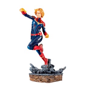 Marvel - Captain Marvel 1/10 Scale Statue