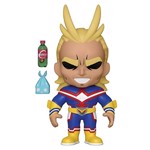 My Hero Academia - All-Might 5-Star Figure - Packshot 1