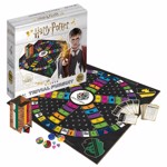 Harry Potter - Trivial Pursuit Ultimate Edition - Packshot 2