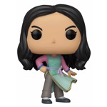 Disney - Mulan (2020) - Mulan Villager Pop! Vinyl Figure - Packshot 1
