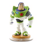 Disney Infinity Figure: Buzz Lightyear - Packshot 1