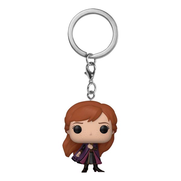 Disney - Frozen II - Anna Pop! Vinyl Figure Keychain - Packshot 1