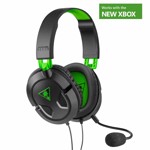 Turtle Beach Ear Force Recon 50X Gaming Headset - Packshot 1