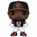 NFL: Bears - Khalil Mack Pop! Vinyl Figure - Packshot 1