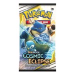 Pokemon - TCG - Cosmic Eclipse Booster (Assorted) - Packshot 2