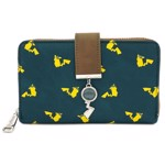 Pokemon - Detective Pikachu Print Purse - Packshot 1