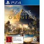 Assassin's Creed: Origins - Packshot 1