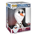 "Disney - Frozen II - Olaf 10"" Pop! Vinyl Figure - Packshot 2"