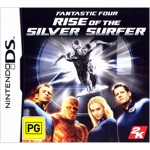 Fantastic Four: Rise of the Silver Surfer - Packshot 1