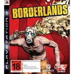 Borderlands - Packshot 1