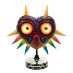 "The Legend Of Zelda - Majora's Mask Collector's Edition 12"" PVC Painted Statue - Packshot 1"