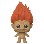 Trolls - Orange Troll Pop! Vinyl Figure - Packshot 1