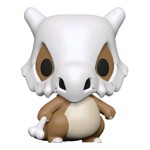 Pokemon - Cubone Pop! Vinyl Figure - Packshot 1